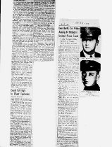 Image of Andrews May 5 1943 death coverage - 3