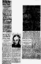 Image of Andrews May 5 1943 death coverage - 5