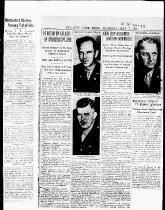 Image of Andrews May 6 1943 NYT death coverage - 1