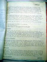 Image of Andrews May 1943 crash weather info - 3