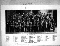 Image of Andrews West Point Class Photo