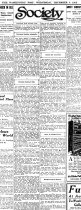 Image of Andrews Dec 9 1914 newspaper article