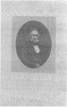 Image of Photograph of Francis B. Fogg