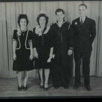 Image of Hammit, Keith and Lorraine Web