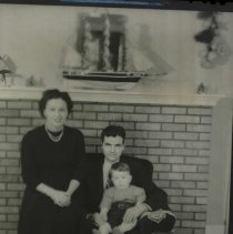Image of Thein, Oliver Family