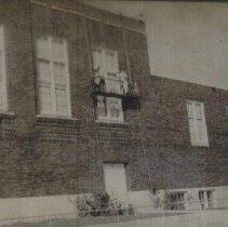 Image of White Bear HIgh School, Constr