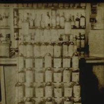 Image of Martin's Liquor Store, Display