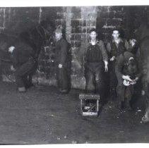 Image of P2003.07.197 - National Defense Blacksmith