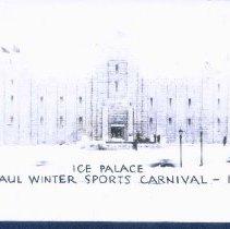 Image of P2006.066.002 - St. Paul Winter Carnival