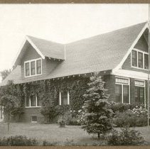 Image of P2009.002.001 - Henry Gerken House