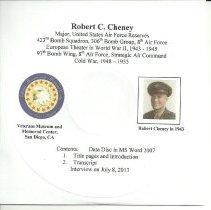 Image of Robert C. Cheney