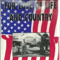 Image of For Love of Life and Country - Hunter, Dean