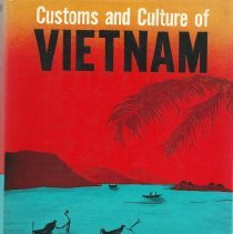 Image of Customs and Culture of Vietnam - Crawford, Ann Caddell