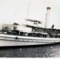 Image of Photo Collection U.S. Asiatic Fleet in China, 1920s-1930s - Print, Photographic