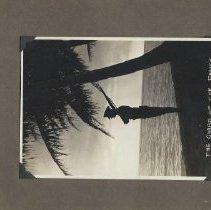 Image of Joseph Venckus' Album Battery C, 4th Coast Artillery (AA) 1932 Panama - Album, Photograph