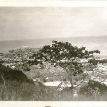 Image of Joseph Venckus' Album Battery C, 4th Coast Artillery (AA) 1932 Panama - Photograph