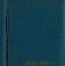 Image of Hagopian WAVES Photo Album WWII & Korea Era - Album, Photograph