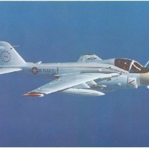 Image of A-6E Intruder - Photograph
