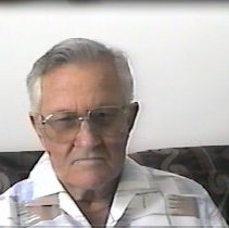 Image of Guy Bevil, Jr., Military Oral History - Guy Bevil, Jr. Oral History, US Navy, WWII, USS Mississippi (BB41) from South Pacific to Tokyo Bay (1943-1946)  Media:  one CD Data Disc; two DVD Video discs