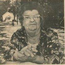 Image of Beulah Brainerd Wiles