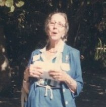 Image of Mrs Ernest H. (Dorothy) Dickey