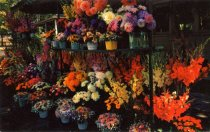 Image of Pontius Flower Shop, Harbor Springs