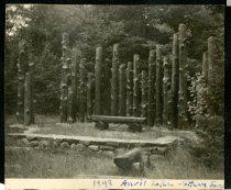 Image of Anvil Lake - Ottawa Forest