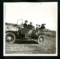 Image of Berry Ratliff Collection - 2012.016.922
