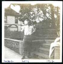 Image of Berry Ratliff Collection - 2012.016.981