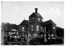 Image of Harbor Springs Library Collection - 2012.034.116