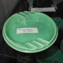 Image of Green Ashtray