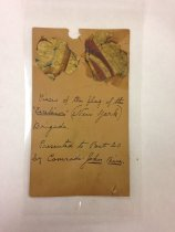 Image of HCHS Civil War Collection - 2014.043.015