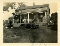 Image of Folder 50 - Fink home, May 1927