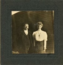 Image of Folder 17 - C.J. and Ida (Fink) Bearder