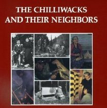 Image of Book - The Chilliwacks and their Neighbors