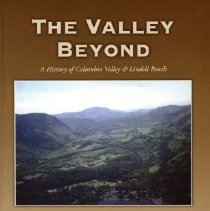Image of Book - The Valley Beyond: A History of Columbia Valley and Lindell Beach