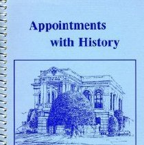 Image of Book - Appointments With History, 1986 Diary