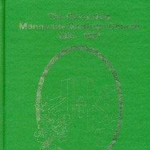 Image of Book - The Greendale Mennonite Brethren Church 1931-1981