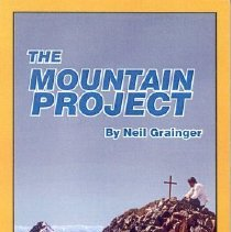 Image of Book - The Mountain Project - a memorial