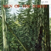 Image of Book - Men of the Forest