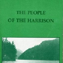 Image of Book - The People of the Harrison