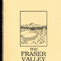 Image of Book - The Fraser Valley: A Bibliography