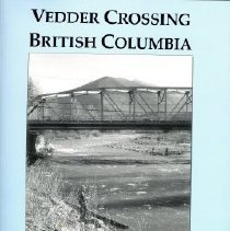 Image of Book - Vedder Crossing British Columbia