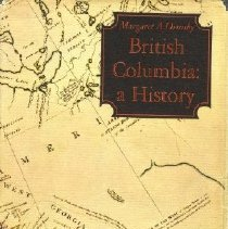 Image of Book - British Columbia: A History
