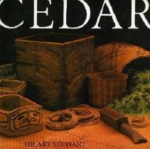 Image of Book - Cedar
