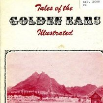 Image of Book - Tales of the Golden Ears, Illustrated