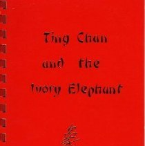 Image of Book - Ting Chan and the Ivory Elephant