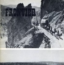 Image of Book - Frontier to Freeway
