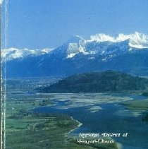 Image of Book - Regional District of Fraser Cheam: Economic Profile