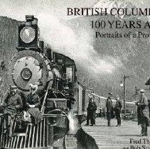 Image of Book - British Columbia 100 Years Ago